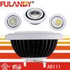 cob led ar111 15w -15w led ar111 hig quality 12W GU53 LED AR111
