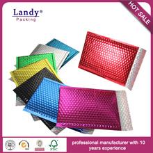 colored mailing bags/hard plastic envelopes/bubble mailers envelopes
