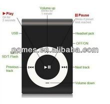 cheap mini clip mp3 player, mini clip mp3 player user manual