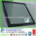 Templado triple acristalamiento( vidriada)& aislantes de vidrio laminado con para 2208 como la certificación de la norma australiana