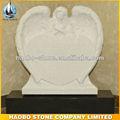 materiale migliore buon prezzo angelo lapide in marmo cimitero
