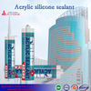 Acetic silicone sealant/General Purpose silicone Sealant/Adhesive