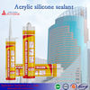 Acetic silicone sealant/glass adhesive/glue/construction acrylic/silicone sealant