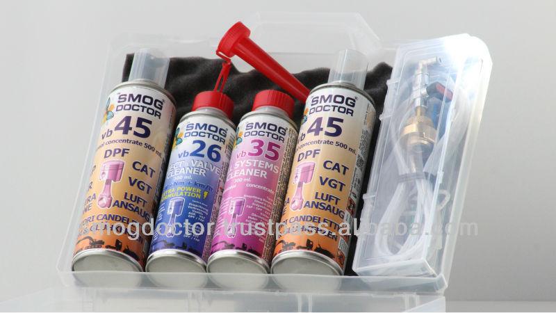 vb26 Catalytic Converter Cleaner