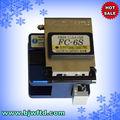 La original de fibra sumitomo cortadores hecho en japón fc-6s de corte cuchillo cortador de fibra óptica
