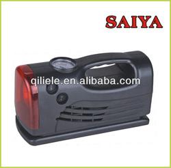 3 in 1 12V air compressor
