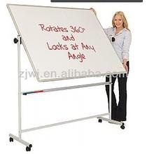 YDB-001 office or family aluminum frame poster white board