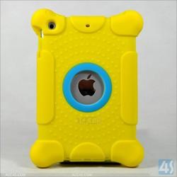 China manufacturer Silicone Case for iPad Mini 2 kids case