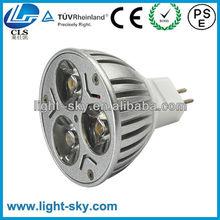 mini spot 3w mr16 led rgb dmx moving head suspended ceiling led spot light