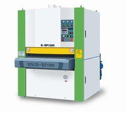 MSG R-R-RP1000 Heavy Belt Floor sander machine
