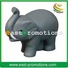 PU elephant Stress toy