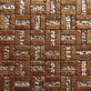 mosaico azulejos de mosaico de cristal