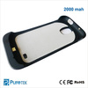 Fashionable Rechargeable Backup Battery case for Samsung Galaxy I9500 S4