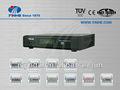 Yinhe mini hd receptor de satélite digital h. 264/mpeg4 set-topbox dvb-s2
