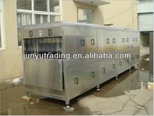 industrial vegetable/carrot/fruit/potato washing machine potato peeling machine