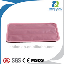 Breather PINK Cooling Cushion Pad Cool Gel Mat Seat Bed Small For dog cat pets