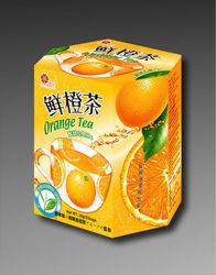 Japanese Cherry Blossom Orange Black Tea orange pekoe loose tea where to buy orange pekoe tea orange pekoe thee