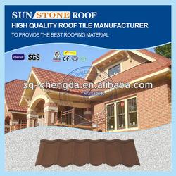 Circular Ceilings Spanish Shingles Stone Chip Spanish Clay Roof Tile