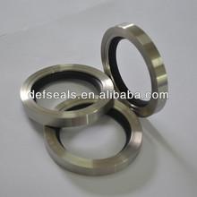 PTFE lip rotary shaft oil sealing