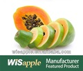 wisapple enzima papaína
