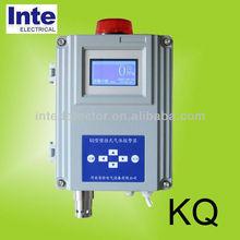 CO2 gas sensor detector Carbon Dioxide sound light alarm