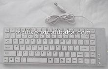 Simplicity USB Keyboard for Laptop, Desktop
