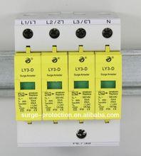 Metal Oxide Varistor Surge diverter