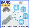BANQ LED corn 20000Lm 546pcs 5630 E40 E39 200W floodlight Bulb light lighting lamp indoor 100W 120W 150W 250W CE ROHS EMC