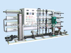 Automatic valve pre-treatment High quality nalco water treatment chemicals