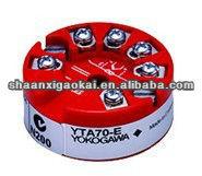 4 20ma pt100 temperature transmitter/temperature transmitter with display Yokogawa YTA110/310/320