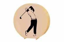 Table Lamp Pub Sport Golf