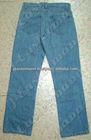 Motorcycle Kevlar Denim Jeans, Light Blue DuPont Kevlar Jeans, Blue Kevlar Lined Motorcycle Denim Jeans