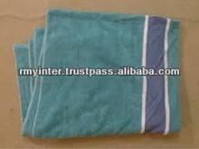 Pakistani RMY 58 Cotton towel/cotton terry towel/bath towel/jacquard towel/kitchen towel/bamboo towel etc