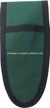 High Quality 1000D Polyester Nylon Green Cordoura Fabric Pouches