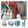 low price small wheat flour milling machine for home use