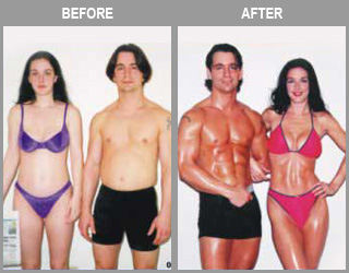 Bodybuilding Supplements for Weight Gain -Add 6kgs-9kgs per Month by