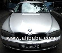 Used BMW 730I