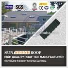 Decorative Building Metal Roofing Sheet Design Material Shingles