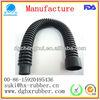 OEM rubber bellows tube