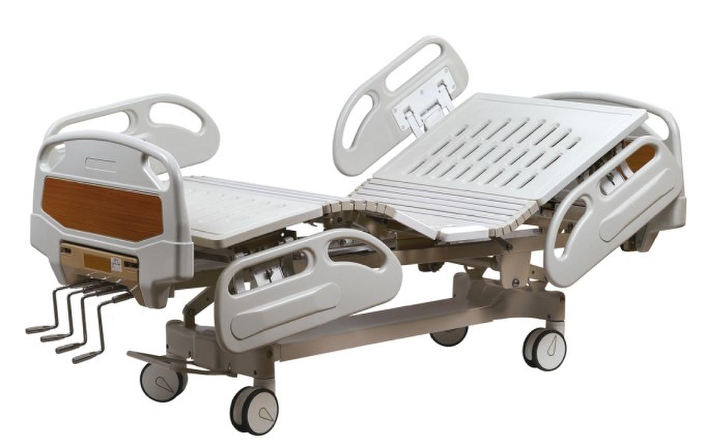 Manual Lumbar Manual Lumbar Traction Bed