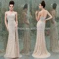 yeni varış askısız yan bölünmüş boncuklu arapça gece elbisesi online
