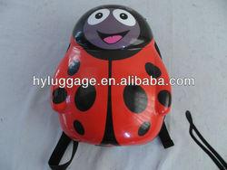 ABS&PC suitcase /zip suitcase/animal kids bag