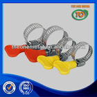 american type handle galvanized iron clips