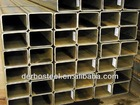 a & a manufacturer ERW WELDED PIPE ASTM STD A500 SQUARE PIPE