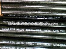 """TUBES 3"""" ASTM A192 BWG 9 x 9,15 mt Length"""