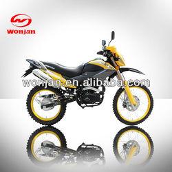 200cc cheap used dirt bikes/ kids dirt bikes for sale 200cc(WJ200GY-IV)