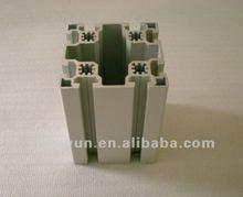 plastic aluminum composite sheet extrusion line