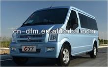 China 7 seats mini passenger vehicles, Well-being C37, 7 seats car