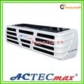 Adecuado para 13- 21m3 refrigerador de camiones y furgonetas/r134a el transporte de unidades de refrigeración