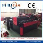 Nd YAG Laser Cutting Machine 500W 600W 650W taiwan laser cutting machine for metal